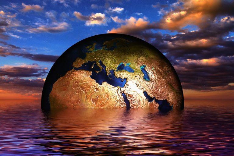 Η κλιματική αλλαγή θα έχει καταστροφικές επιπτώσεις για τις οικονομίες των χωρών, ανεξαρτήτως του πλούτου τους