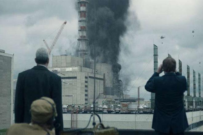 Πότε κάνει πρεμιέρα η ρωσική απάντηση στην σειρά «Τσερνόμπιλ» του HBO