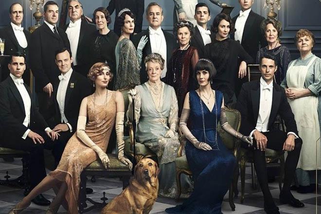 Βίντεο: Tο πρώτο τρέιλερ της ταινίας «Downton Abbey» είναι γεγονός