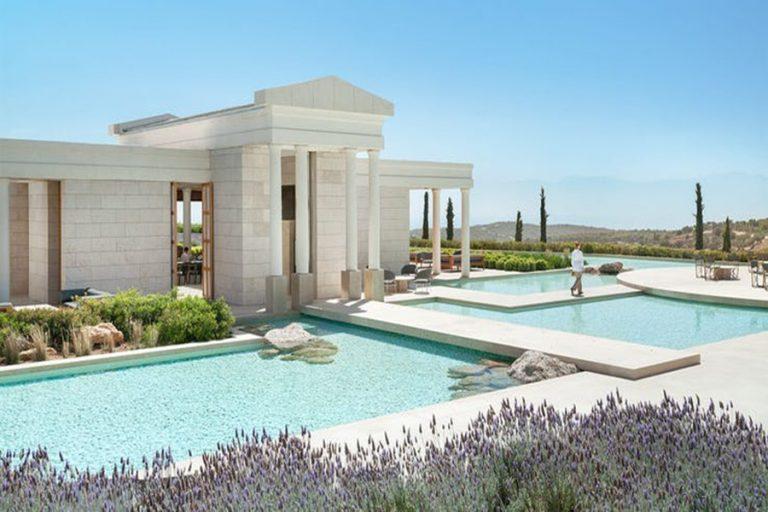 Τα δέκα πιο πολυτελή ξενοδοχεία της Ευρώπης – Μεταξύ τους και ένα ελληνικό