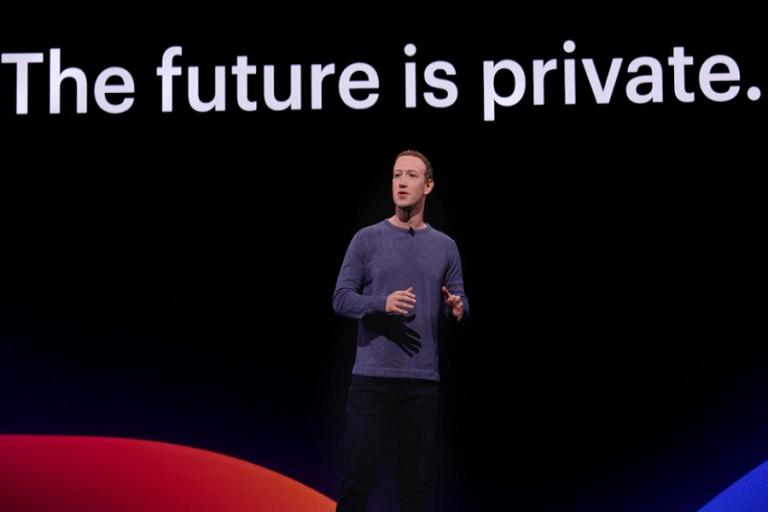 Όλες οι αλλαγές που σχεδιάζει το Facebook στην πλατφόρμα του- Τι αποκάλυψε ο Ζούκερμπεργκ (Βίντεο)