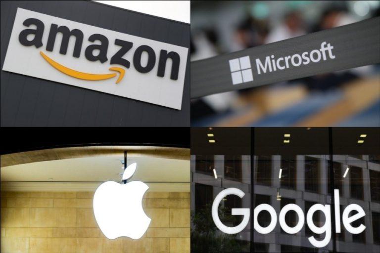 Ποιοι είναι οι πιο καλοπληρωμένοι υπάλληλοι τεχνολογικών κολοσσών για φέτος;