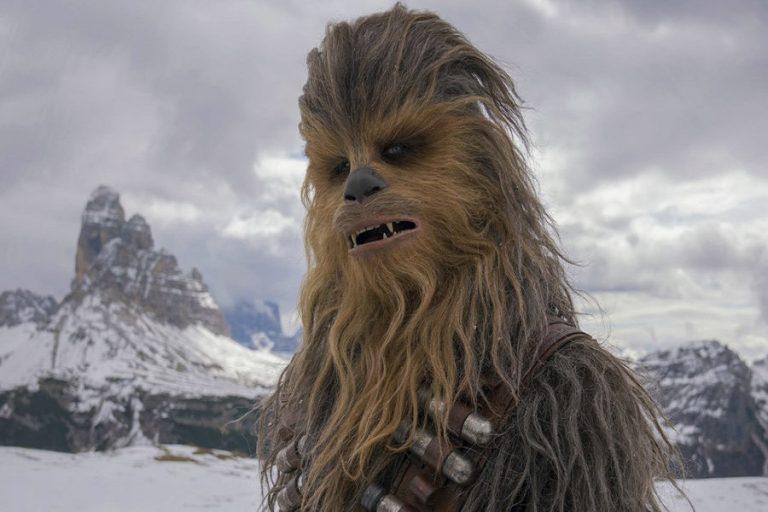 Πέθανε ο Πίτερ Μέιχιου, ο ηθοποιός που ενσάρκωσε τον Chewbacca