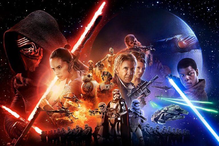 Ψάχνουν φαν να κάνει μαραθώνιο ταινιών Star Wars για 1.000 δολάρια