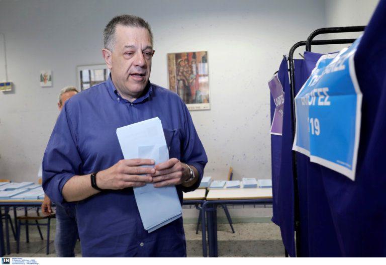Θεσσαλονίκη – Exit Poll: Πρώτος ο Ταχιάος, εκτός δεύτερου γύρου Νοτοπούλου – Ορφανός