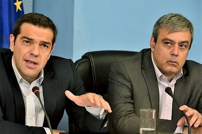 H κυβέρνηση βάζει ξαφνικά…στο τραπέζι σενάριο για πρόωρες εκλογές τον Ιούνιο