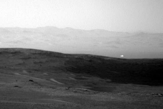 Υπάρχουν τελικά εξωγήινοι στον Άρη;