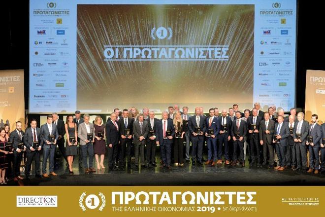 Αυτοί είναι οι πρωταγωνιστές της ελληνικής οικονομίας
