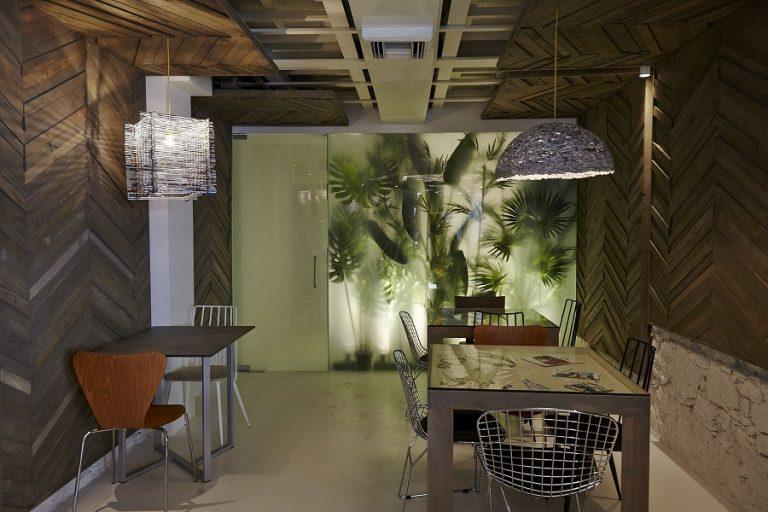 Η «Σχεδία» μας προσκαλεί στο σπίτι της, το «σχεδία home» στο κέντρο της Αθήνας