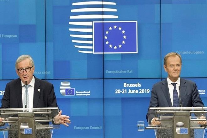 Σκληρά μέτρα σε βάρος της Τουρκίας προαναγγέλλει η ΕΕ για την παραβίαση του διεθνούς δικαίου (βίντεο)