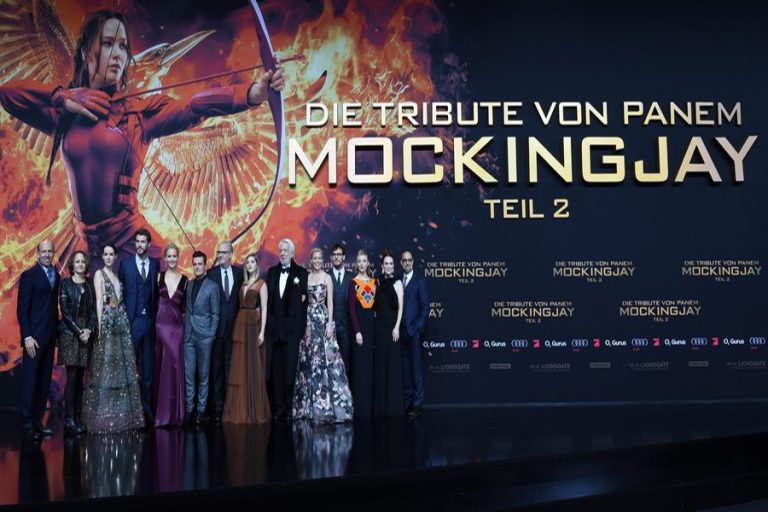 Όσοι είστε φαν του «Hunger Games» ετοιμαστείτε γιατί… έρχεται νέο μυθιστόρημα