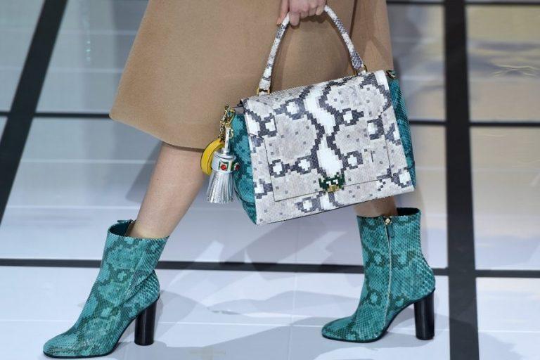 Και όμως, το μέλλον της μόδας μπορεί να βρίσκεται στη βιωσιμότητα