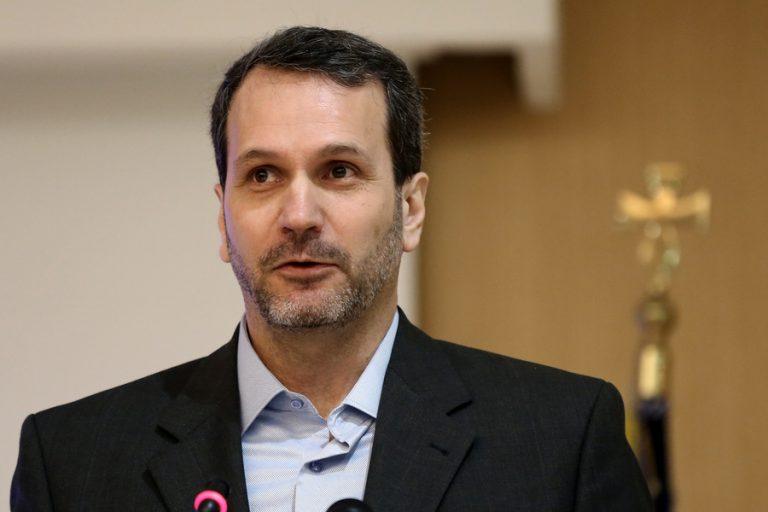 Παρελθόν από την ηγεσία της ΔΕΠΑ ο Δημήτρης Τζώρτζης