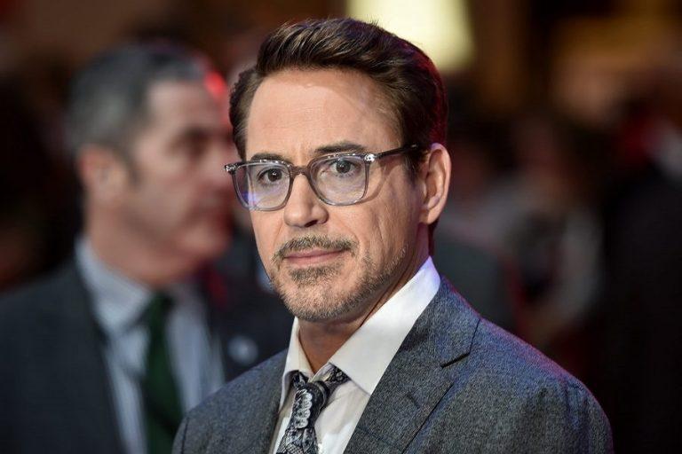 O Iron Man ιδρύει εταιρεία για τη διάσωση του περιβάλλοντος
