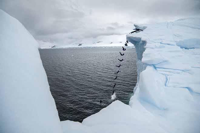 Ρεκόρ θεμοκρασίας στην Ανταρκτική – Πάνω από 20 βαθμούς Κελσίου «χτύπησε» ο υδράργυρος