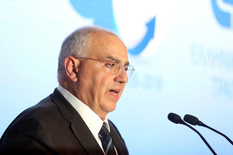 Νίκος Καραμούζης: Τα επτά προαπαιτούμενα για να επιτευχθεί ένα επενδυτικό σοκ
