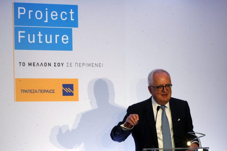Γ. Χατζηνικολάου: Τα χρηματοπιστωτικά ιδρύματα διεθνώς πρέπει να ενισχύσουν τη βιώσιμη ανάπτυξη