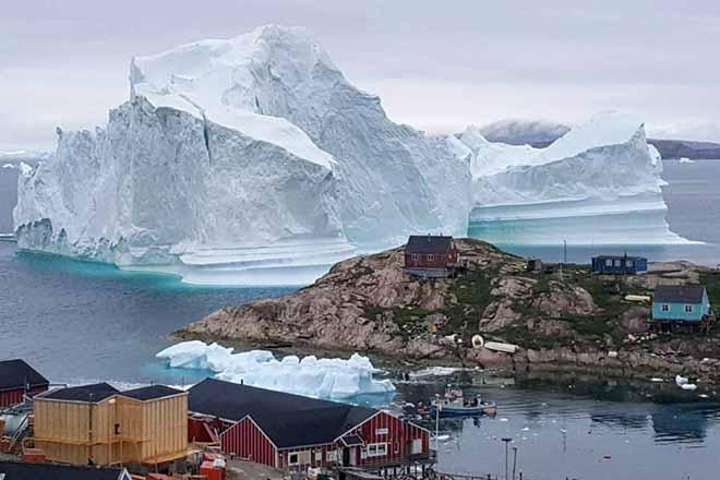 Γιατί θα μπορούσε να θέλει ο Ντόναλντ Τραμπ να αγοράσει τη Γροιλανδία;