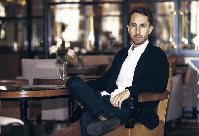 Δανείστηκε 500 ευρώ από τους γονείς του και έχτισε μια εταιρεία 50 εκατομμυρίων