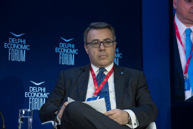 Β. Ψάλτης (Alpha Bank): Το νέο εθνικό αφήγημα και ο ρόλος των τραπεζών