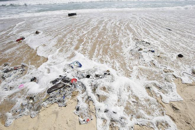 Συμφωνία των χωρών-μελών της G20 για τη μείωση των πλαστικών απορριμμάτων στους ωκεανούς