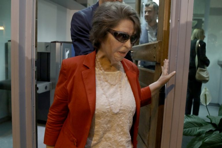 Εκτός ψηφοδελτίων του ΣΥΡΙΖΑ η Κωνσταντίνα Κούνεβα- Ποια είναι η αντικαταστάτριά της