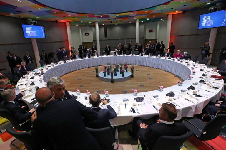 Ποιος θα ηγηθεί της νέας Κομισιόν; Οι ηγέτες των κρατών της ΕΕ καλούνται να δώσουν λύση