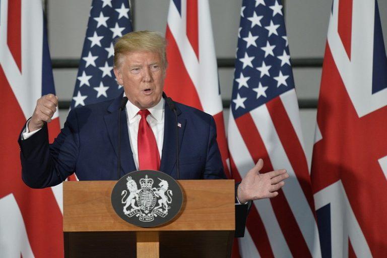 Τραμπ: Έκοψε την οικονομική βοήθεια σε τρεις χώρες- Αιτία το μεταναστευτικό