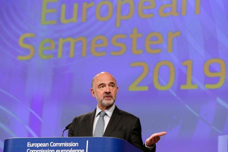 Ευρωπαϊκή Επιτροπή εναντίον έξι κρατών για τις φορολογικές πρακτικές τους
