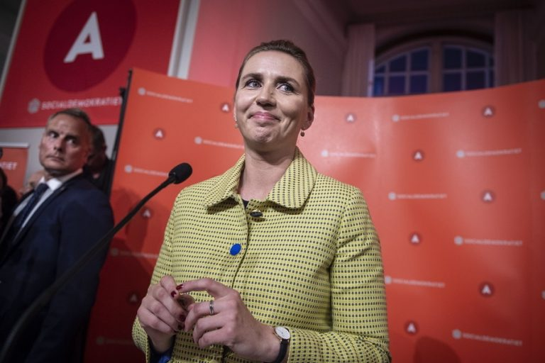 Die Welt: «Στροφή» προς τα δεξιά κάνει η σοσιαλδημοκρατία στη Δανία