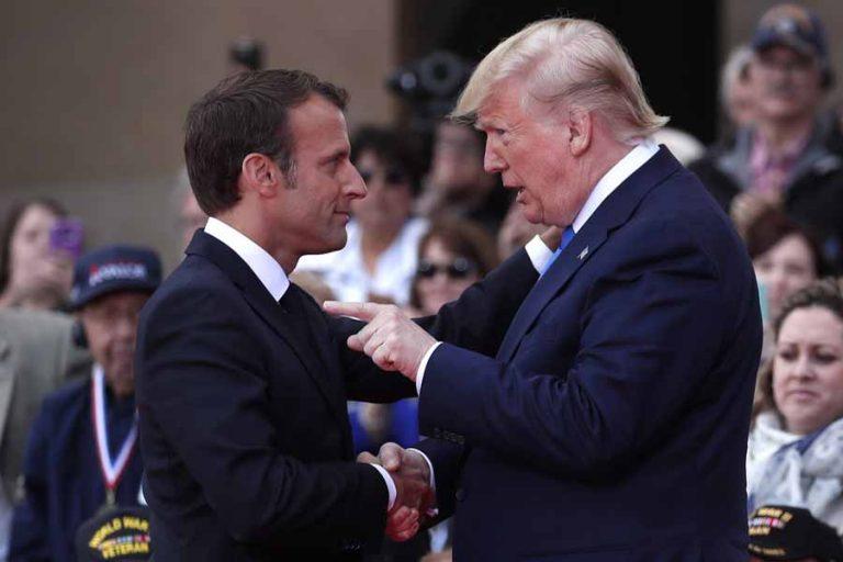 Οι ΗΠΑ απειλούν με κυρώσεις και τη Γαλλία για τον φόρο στους κολοσσούς του Διαδικτύου