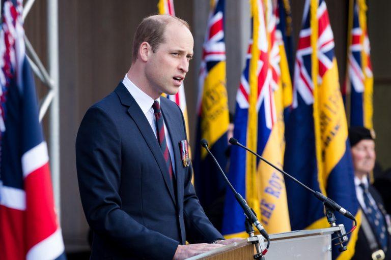 Η βασίλισσα Ελισάβετ δίνει νέο τίτλο στον πρίγκιπα Γουίλιαμ μετά το Megxit