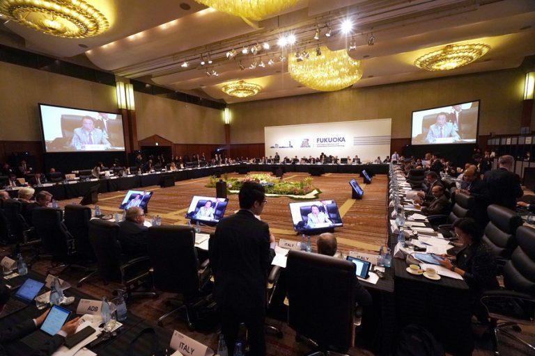 G20: Κοινοί φορολογικοί κανόνες και τέλος στα «παραθυράκια» φοροδιαφυγής μέχρι το 2020