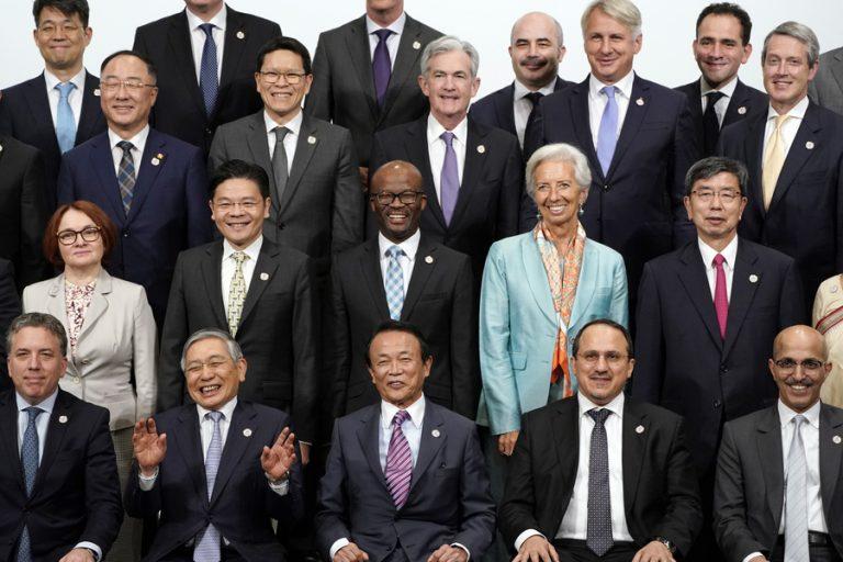 Τα πέντε «καυτά» θέματα της συνόδου G20 στην Οσάκα