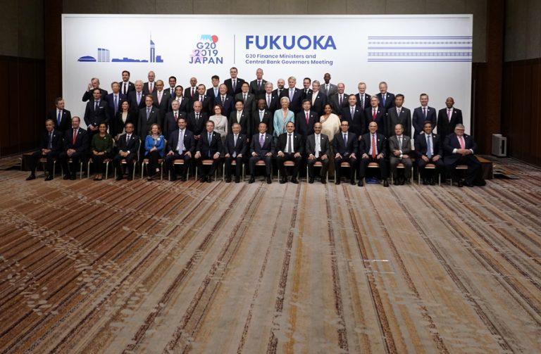 Οι δεσμεύσεις των G20 για φορολογία και εμπορικές συγκρούσεις – Παραλίγο να μην βγει κοινό ανακοινωθέν