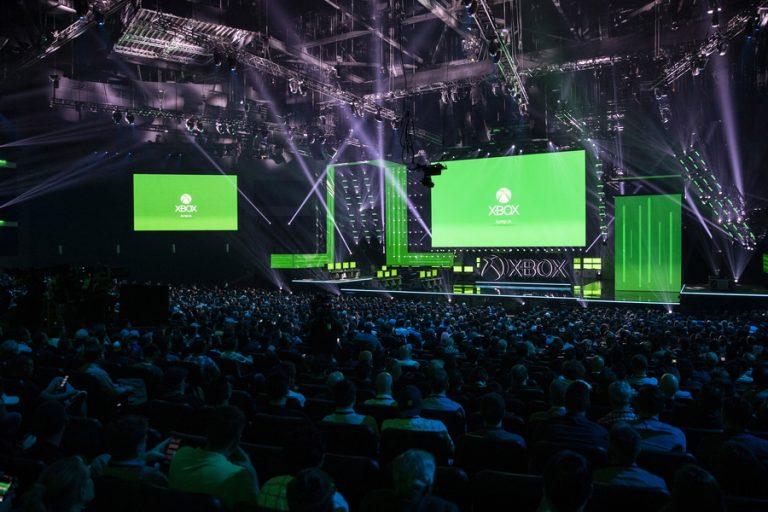 Η Microsoft παρουσίασε τον διάδοχο του Xbox (Βίντεο)