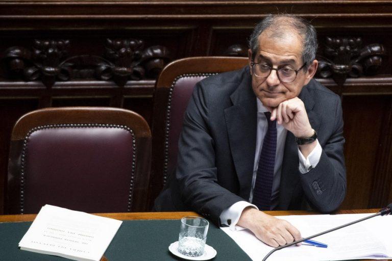 Τζιοβάνι Τρία: Υπάρχει η βάση για μια δημοσιονομική συμφωνία με την ΕΕ