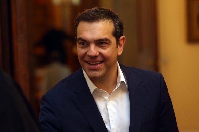 Αλέξης Τσίπρας: Κατηγορηματικά αισιόδοξος για το αποτέλεσμα των εθνικών εκλογών