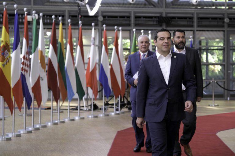 Τσίπρας: Ξεκάθαρο το μήνυμα της Ευρώπης στην Άγκυρα (Βίντεο)