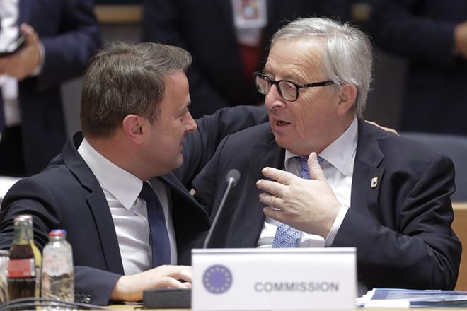 Αδιέξοδο στις διαπραγματεύσεις για τον διάδοχο του Γιούνκερ