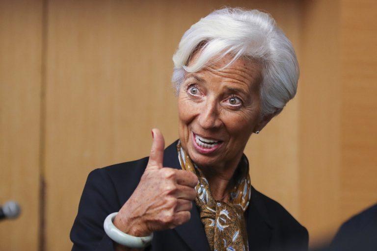 Γιατί η νέα θέση της Λαγκάρντ στην ΕΚΤ μπορεί να βοηθήσει την Ελλάδα