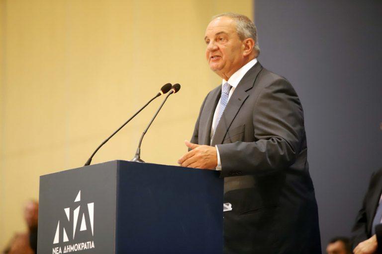 Η απάντηση Καραμανλή για την επιστολή στον Μπους: Έτσι φτάσαμε στο Βουκουρέστι