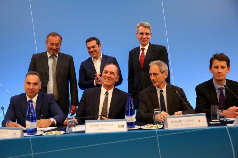 Τζέφρι Πάιατ: Η Ελλάδα γίνεται ενεργειακό HUB στην Ευρώπη
