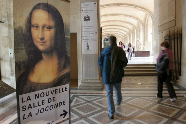 Smartify: Το «Shazam της τέχνης» προσφέρει δωρεάν όλες οι ηχητικές περιηγήσεις των μουσειών για το υπόλοιπο του 2020