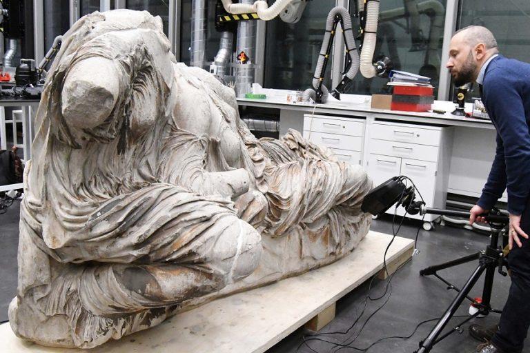 Τα δέκα χρόνια λειτουργίας του γιορτάζει το Μουσείο Ακρόπολης