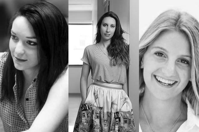 Έχουν οι γυναίκες startuppers τις ίδιες ευκαιρίες; Διακριθείσες της φετινής λίστας 40 under 40 απαντούν
