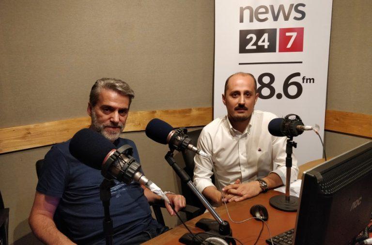 Νίκος Δρανδάκης στο Business Monitor: Κάναμε λάθος στη διαχείριση των αλλαγών στις λειτουργίες της Beat