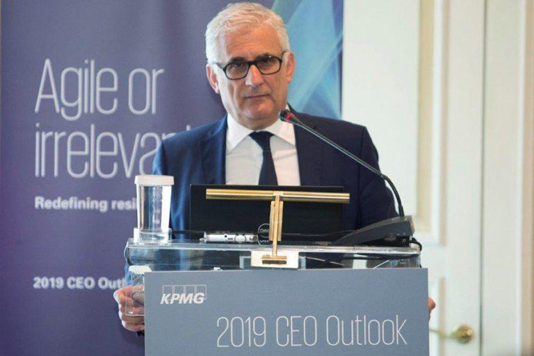 Οι CEOs ξαναγράφουν τους κανόνες με το βλέμμα στραμμένο στην ανάπτυξη