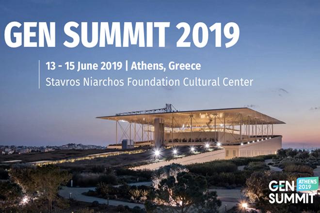 Bertrand Pecquerie: Όλα όσα περιμένουμε να δούμε στο φετινό GEN Summit της Αθήνας