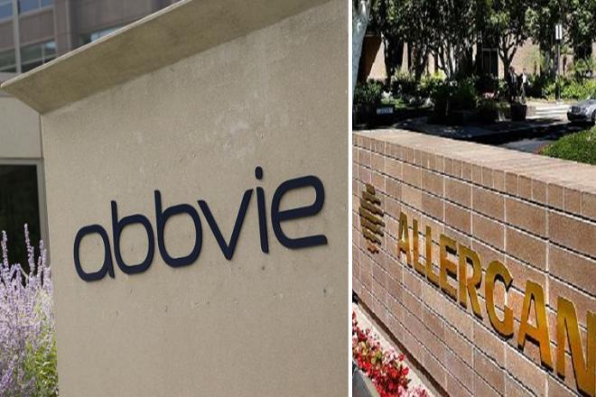 Τι σημαίνει για τη φαρμακοβιομηχανία η εξαγορά- μαμούθ της Allergan από την AbbVie